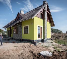 Dom Jeżów Sudecki 2