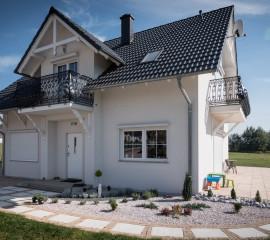 Dom w Jeżowie Sudeckim